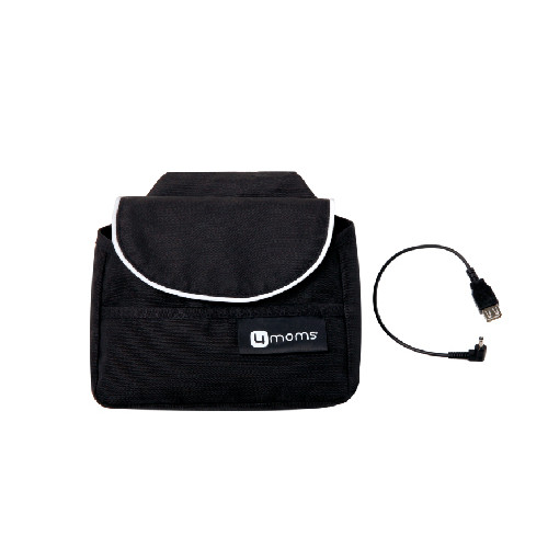 4moms ® Origami ® Cell Charger Cable & Handlebar Bag