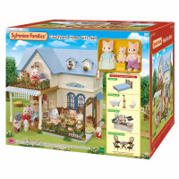A Country Home Gift Set