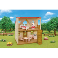 Red Roof Cosy Cottage (New)