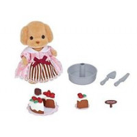 Little Pastry Chef Set