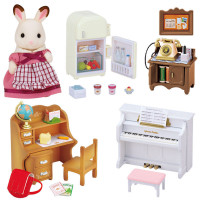 Starter Furniture Set