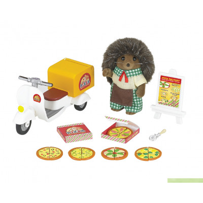 Pizza Delivery Set