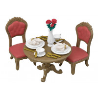 Chic Dining Table Set