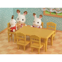 Dining Table Set (New Version)