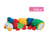 Inchworm with Teether