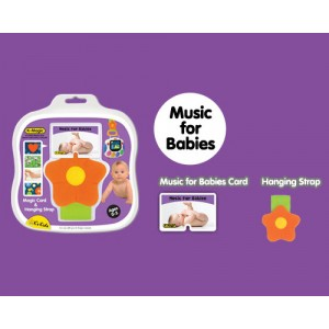 K-Magic Music for Babies