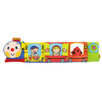 啟智火車圍欄 (Choo Choo Train Activity Bumper)