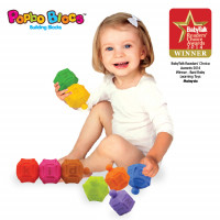 POPBO BLOCS  Chain-a-word
