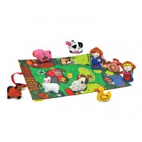 農場總動員 (Take Along Play Set - Farmyard)
