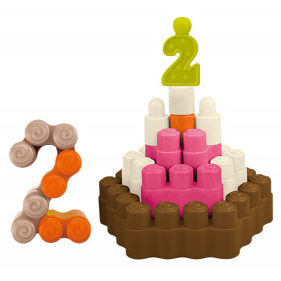 POPBO BLOCS - Happy Birthday to You!