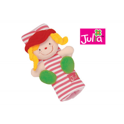 Julia Car Seat Belt Cover