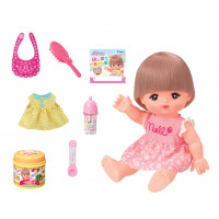Mell Chan Meal Time Set