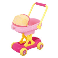 Mell Chan Baby Car (2017)