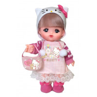Hello Kitty Pink Jacket