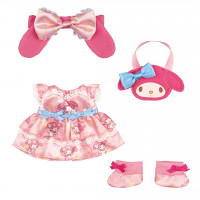 My Melody Pretty One Piece