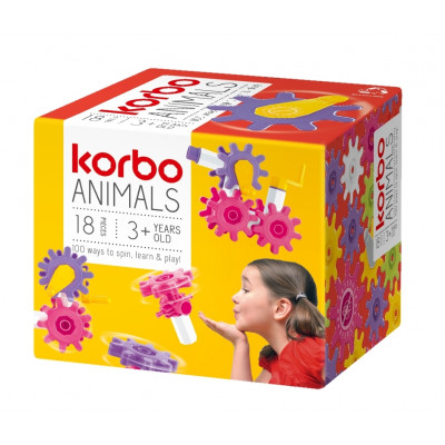 Korbo animals