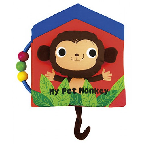 My Pet Monkey
