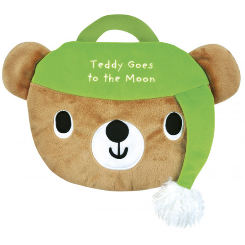 Teddy Goes to the Moon