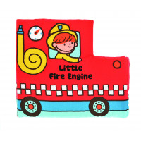 Little Fire Engine