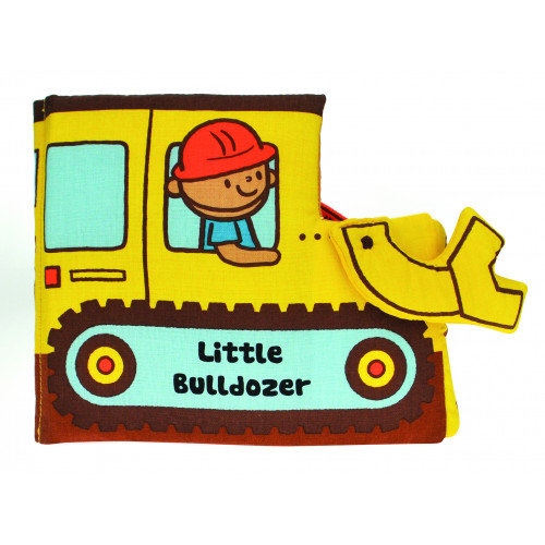 Little Bulldozer
