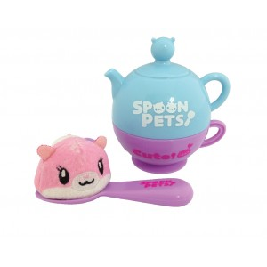 【特價】Spoon Pet Cute-Run Run