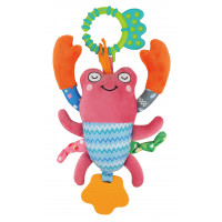 Stroller Pal – Lobster